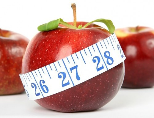 Test je gewicht: BMI