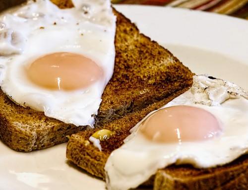 Goede cholesterol door krachttraining