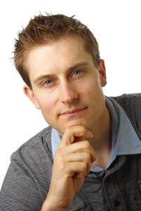 Drs.Ing. Patrick van der Velde