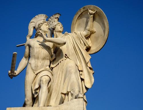 Sport in het oude Griekenland