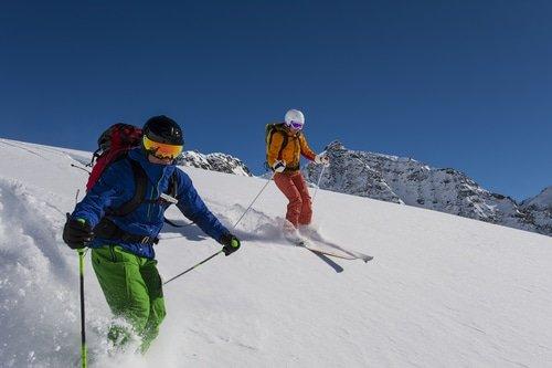 ski airbag
