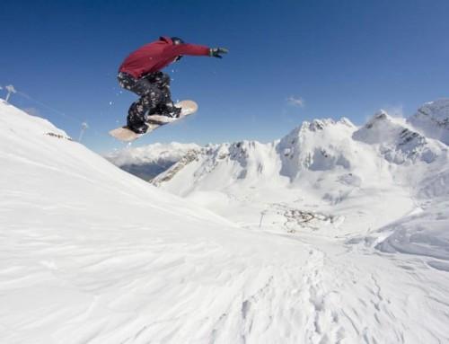 Wintersport en supplementen