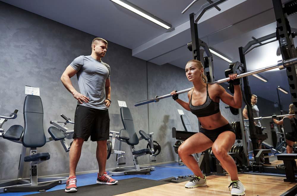 wat doet krachttraining met je lichaam
