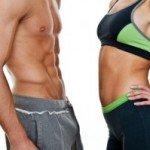 Vetverbranding; 1 tot 3x per week trainen