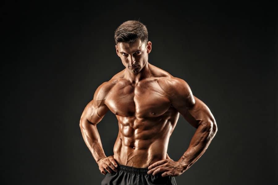trainingsschema spiermassa