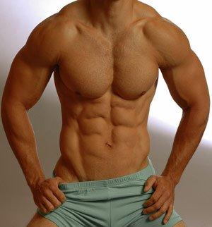 Spiermassa weinig tot geen fitness ervaring