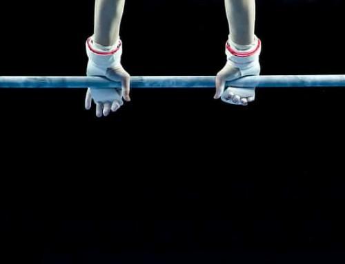 Het ontstaan van moderne gymnastiek in Duitsland