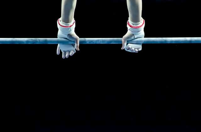 moderne gymnastiek