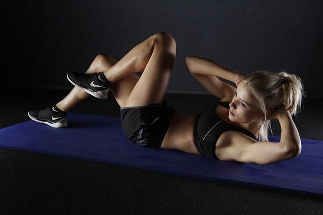 thuis trainen