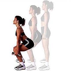 Thuisfitness voor spiermassa weinig fitness ervaring hoevaak trainen?