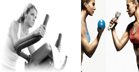 Wat is de invloed van krachttraining op je fitheid?