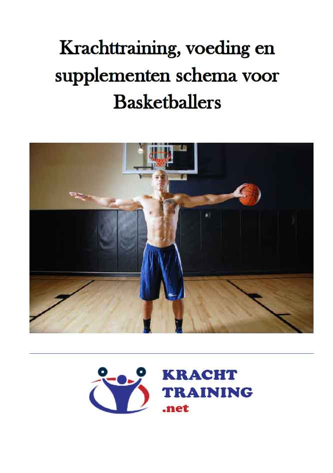 Basketbal-voorkant