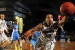 Basketbal krachttraining en voeding schema