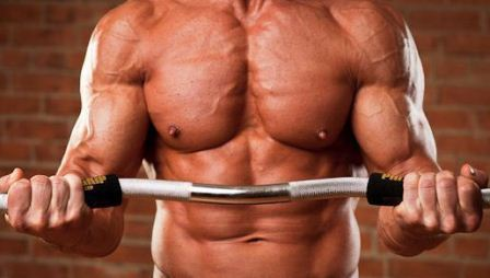 Wil je grotere biceps? Dan moet je ze op de juiste manier trainen...