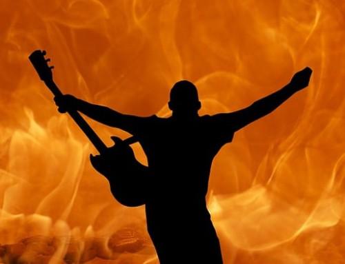 Ben je muzikaal, goed gespierd en zoek je een nieuwe uitdaging?