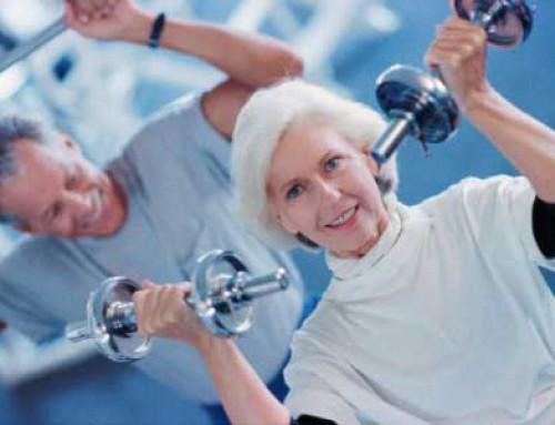 Artrose en krachttraining, goed of slecht?