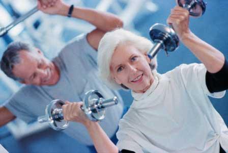Artrose en krachttraining