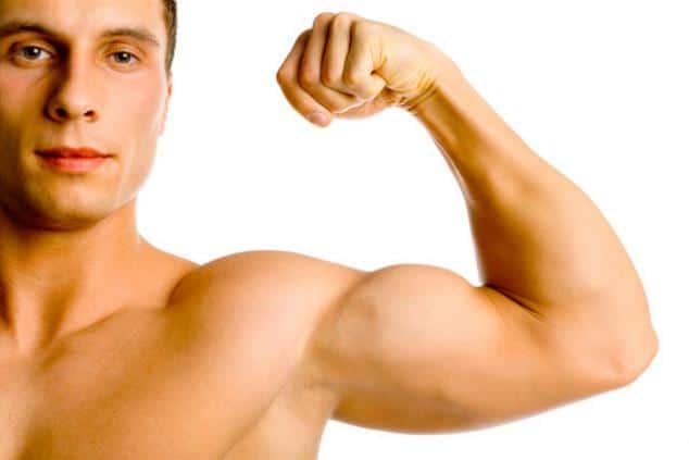 proteine poeder afvallen