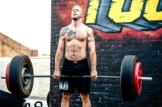 Starting strength Mark Rippetoe: Deadlift