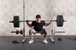 Starting Strength Mark Rippetoe: Squat