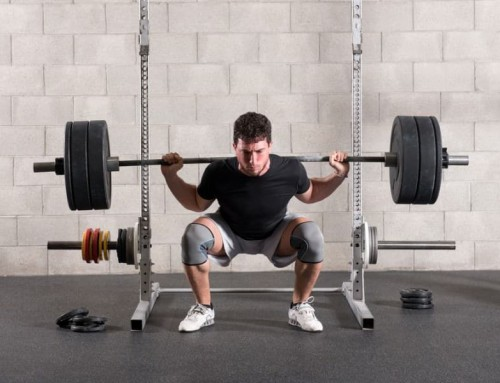 Starting Strength Mark Rippetoe: Squat