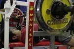 Starting Strength Mark Rippetoe: Bench press