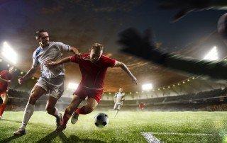voetbal schema