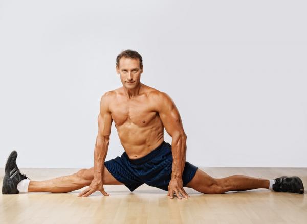 Stretching en rekken van spieren, maak niet deze fouten!