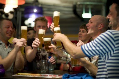 Wat is de invloed van alcohol op training?