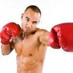 Krachttraining voor boksers