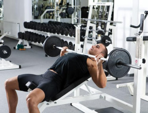 Sterkere spieren na krachttraining dankzij specifiek eiwit PGC-1-alpha-4