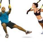 Deze fitness trends zijn nu 'hot'!