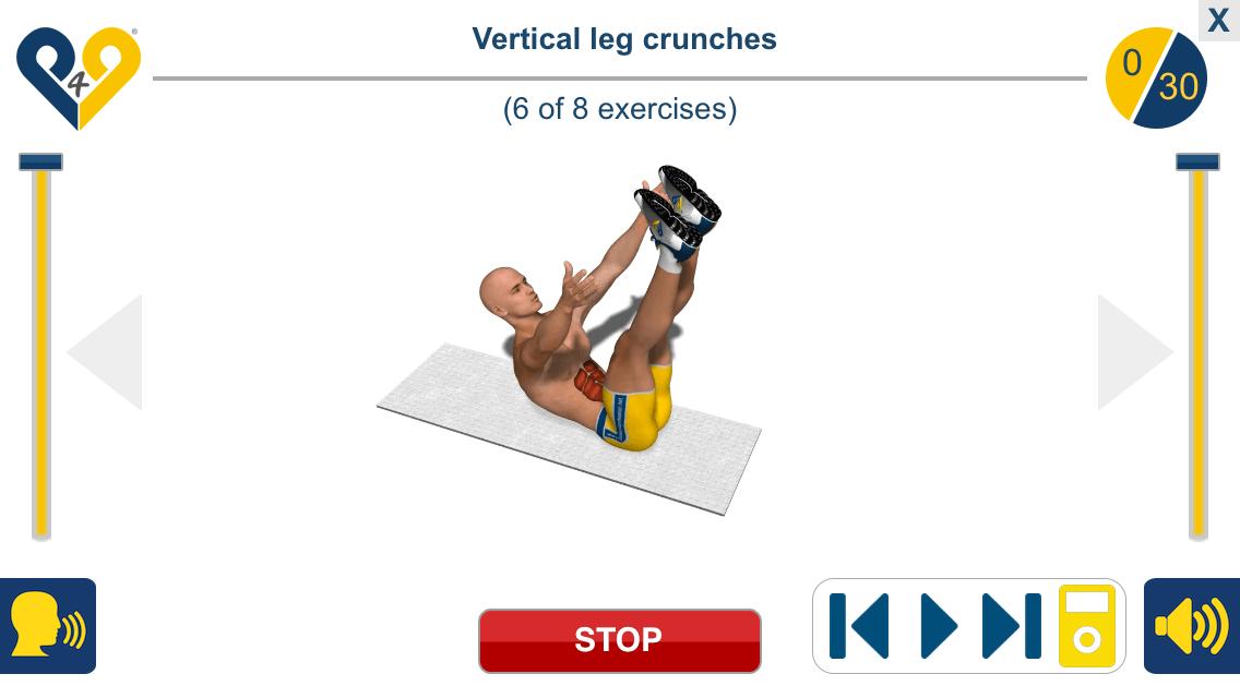 Interessante sport Apps voor jou!