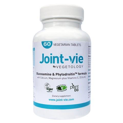 joint vie