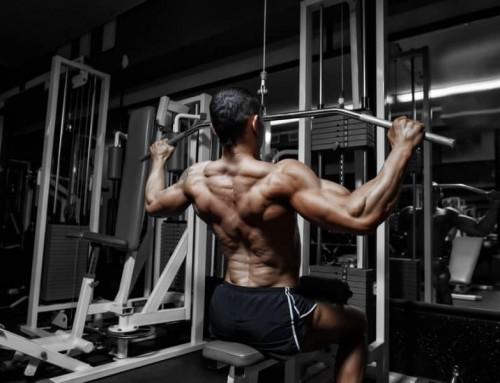 Snel meer kracht en grotere spieren met dropsets!