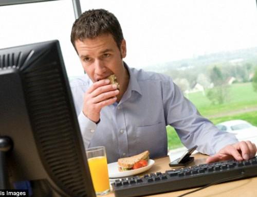 Praktische tips voor behoud van spiermassa op lastige eetmomenten