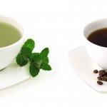Zinvolle afvaltip 4:Drink koffie en thee