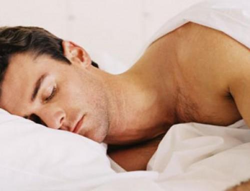 Zinvolle afvaltip 5: Rust en slaap zijn belangrijker voor afvallen dan u denkt