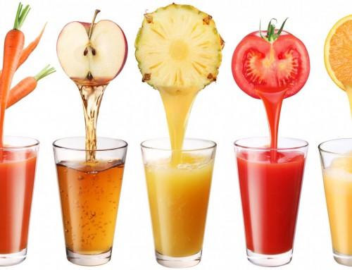 Zinvolle afvaltip 6: Drink geen calorierijke dranken