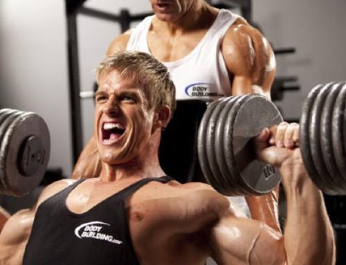 Maximaal trainen met minimale kans op overtraining? Doe dan dit