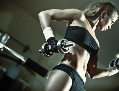 Maakt krachtsport gelukkig? Doe mee aan dit online onderzoek en maak kans op 40 euro!