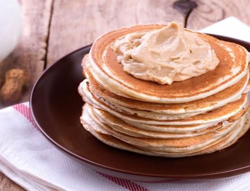 20 overheerlijke en gezonde proteïne pannenkoeken recepten