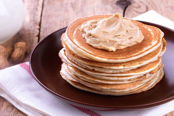 dieet pro pannenkoeken