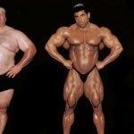 Endomorf, mesomorf of ectomorf? Bepaalt je lichaamstype hoe gespierd je kunt worden?