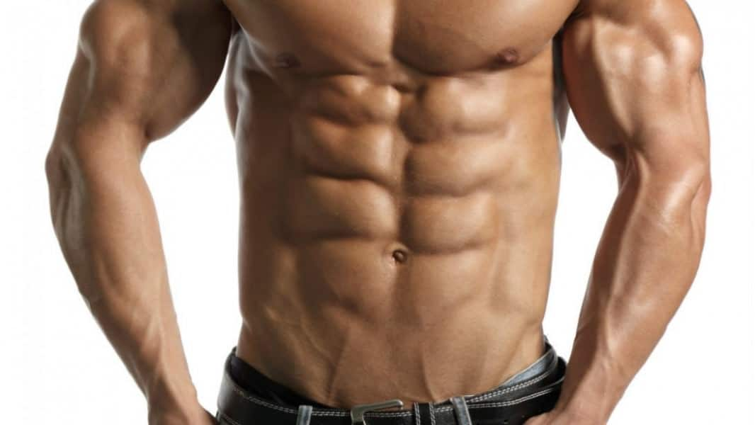 abs sixpack
