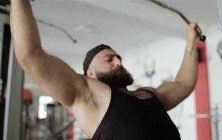 arab workout
