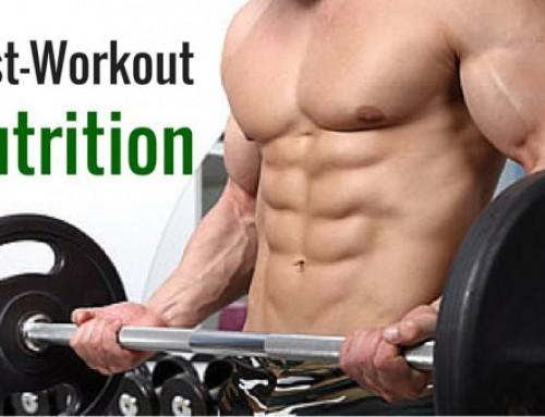 Welk supplement kan je het beste nemen direct na training?