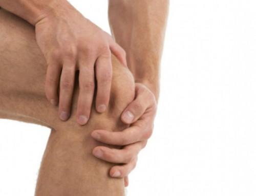 Versterk je kniebanden met…Whey eiwit