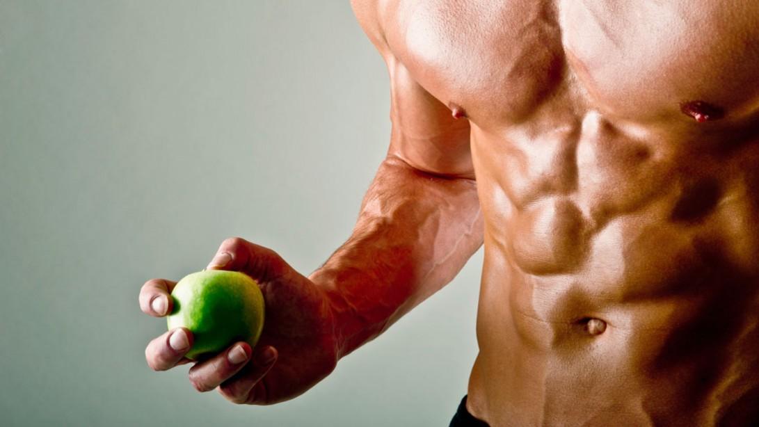 koolhydraten krachttraining