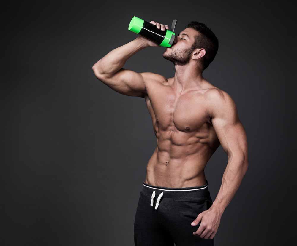 drink-proteineshake